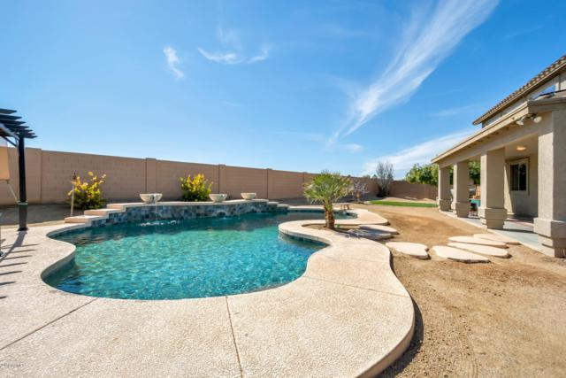 8329 W Carol Avenue, Peoria, AZ 85345 (MLS #5886959) :: The Results Group