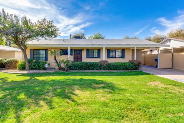 4002 N 48TH Place, Phoenix, AZ 85018 (MLS #5886968) :: Keller Williams Realty Phoenix