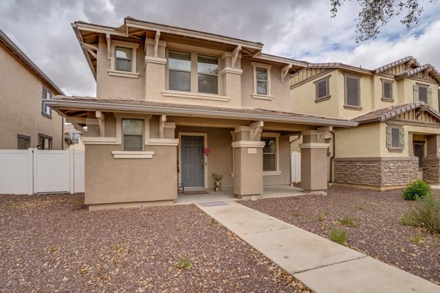 1320 S Loback Lane, Gilbert, AZ 85296 (MLS #5886984) :: Gilbert Arizona Realty