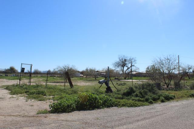 3887 N Wheeler Road, Coolidge, AZ 85128 (MLS #5886986) :: Revelation Real Estate