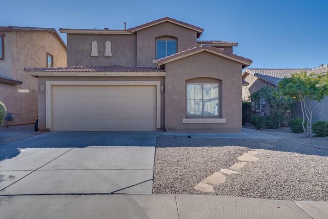 45015 W Bahia Drive, Maricopa, AZ 85139 (MLS #5886990) :: CANAM Realty Group