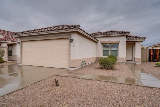 11238 E Quicksilver Avenue, Mesa, AZ 85212 (MLS #5886997) :: Occasio Realty
