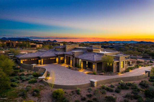 9386 E Andora Hills Drive, Scottsdale, AZ 85262 (MLS #5887000) :: Kelly Cook Real Estate Group