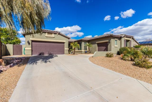 3112 E Canyon Way, Chandler, AZ 85249 (MLS #5887005) :: Occasio Realty