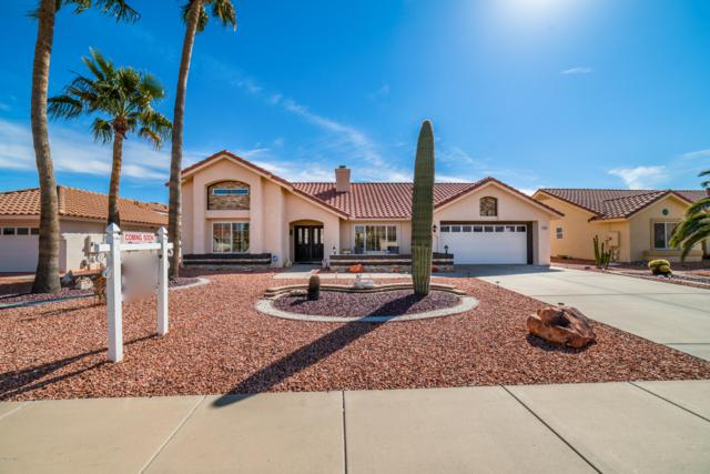 15003 W Heritage Drive, Sun City West, AZ 85375 (MLS #5887008) :: Kelly Cook Real Estate Group