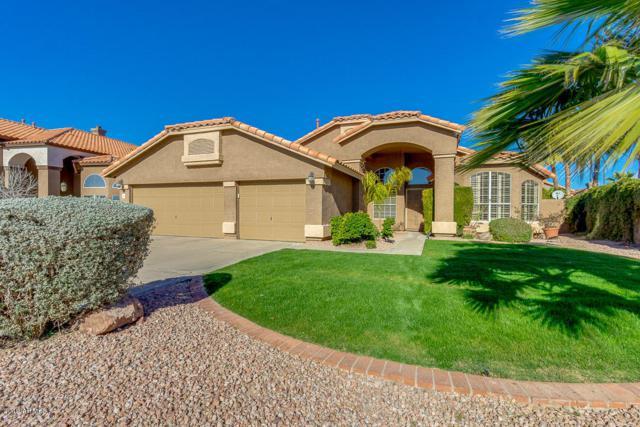7440 E Kiowa Avenue, Mesa, AZ 85209 (MLS #5887009) :: Occasio Realty
