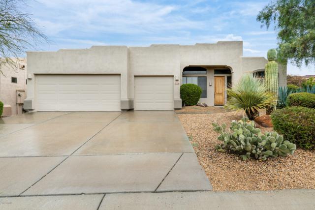 7750 E Starla Drive, Scottsdale, AZ 85255 (MLS #5887019) :: Occasio Realty