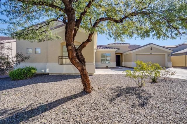 19057 N Stonegate Road, Maricopa, AZ 85138 (MLS #5887029) :: Yost Realty Group at RE/MAX Casa Grande