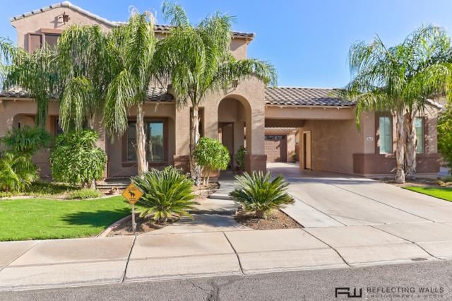 5621 N Rattler Way N, Litchfield Park, AZ 85340 (MLS #5887031) :: Kelly Cook Real Estate Group
