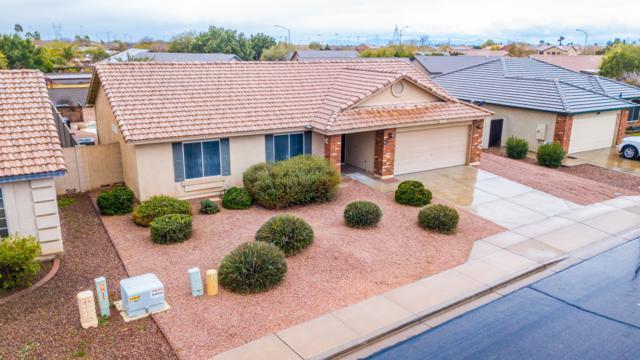 10423 E Crescent Avenue, Mesa, AZ 85208 (MLS #5887048) :: Occasio Realty