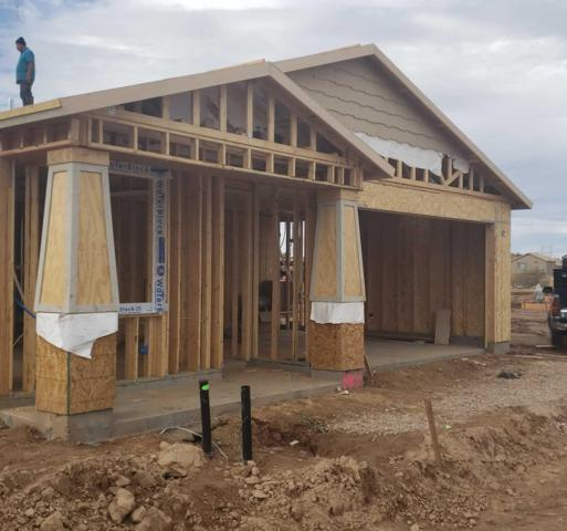 37708 N Poplar Road, San Tan Valley, AZ 85140 (MLS #5887053) :: The Bill and Cindy Flowers Team