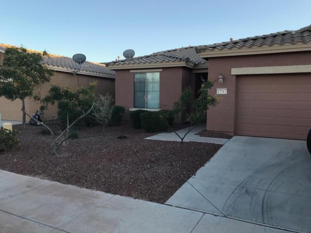 42563 W Candyland Place, Maricopa, AZ 85138 (MLS #5887067) :: Occasio Realty
