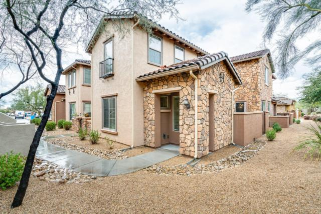 3878 E Cat Balue Drive, Phoenix, AZ 85050 (MLS #5887068) :: Occasio Realty