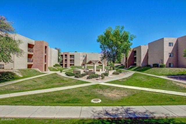 1340 N Recker Road #213, Mesa, AZ 85205 (MLS #5887075) :: Kelly Cook Real Estate Group
