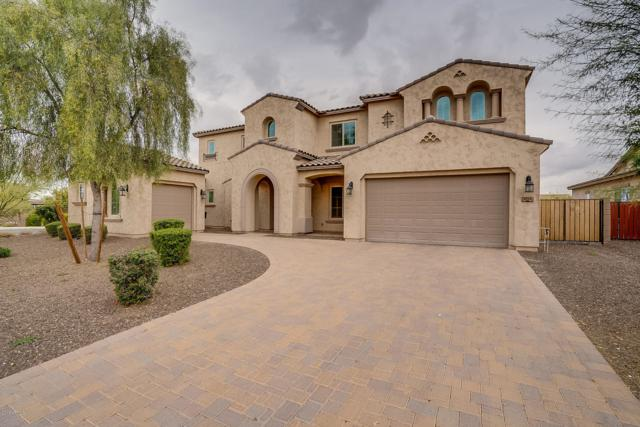 3094 E Wildhorse Court, Gilbert, AZ 85297 (MLS #5887077) :: CANAM Realty Group