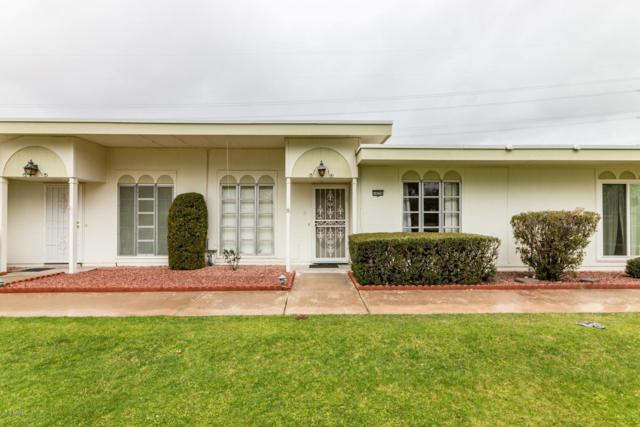 14226 N Newcastle Drive, Sun City, AZ 85351 (MLS #5887079) :: Occasio Realty