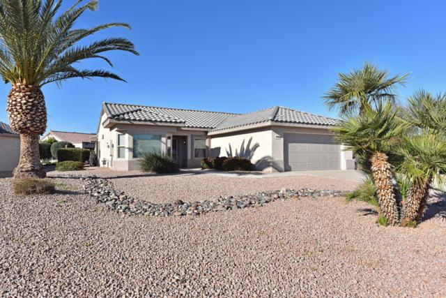 20164 N Saguaro Court, Surprise, AZ 85374 (MLS #5887080) :: Lifestyle Partners Team