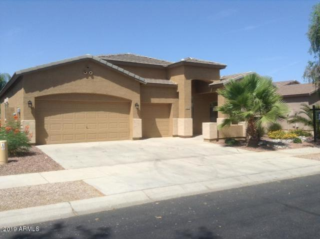 21435 E Via Del Rancho, Queen Creek, AZ 85142 (MLS #5887092) :: Kelly Cook Real Estate Group