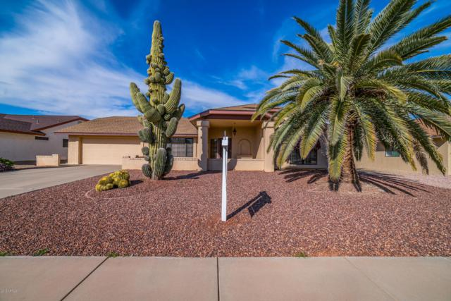 14614 W Yosemite Drive, Sun City West, AZ 85375 (MLS #5887097) :: Kelly Cook Real Estate Group