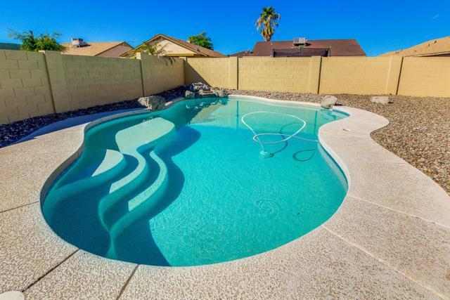 12352 N Pablo Street, El Mirage, AZ 85335 (MLS #5887103) :: Kelly Cook Real Estate Group