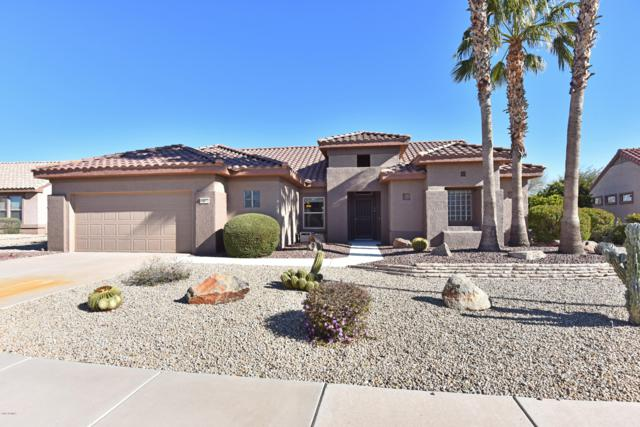 15572 W Clear Canyon Drive, Surprise, AZ 85374 (MLS #5887109) :: The Results Group
