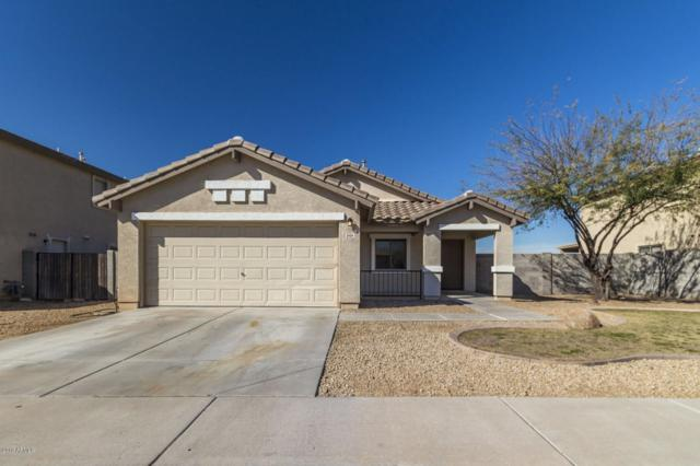5404 S 55TH Avenue, Laveen, AZ 85339 (MLS #5887118) :: Kelly Cook Real Estate Group