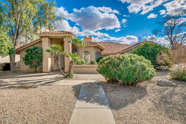 8501 E San Jacinto Drive, Scottsdale, AZ 85258 (MLS #5887123) :: Lifestyle Partners Team