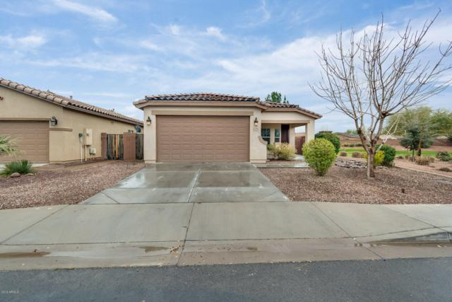 41437 N Cherry Street, San Tan Valley, AZ 85140 (MLS #5887124) :: The Bill and Cindy Flowers Team
