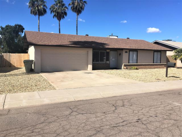 11418 N 57TH Drive, Glendale, AZ 85304 (MLS #5887125) :: The Results Group