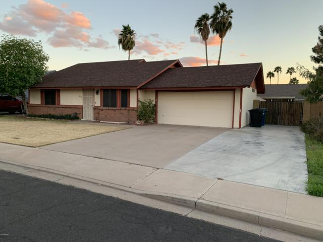 2231 E Dragoon Avenue, Mesa, AZ 85204 (MLS #5887133) :: Kelly Cook Real Estate Group