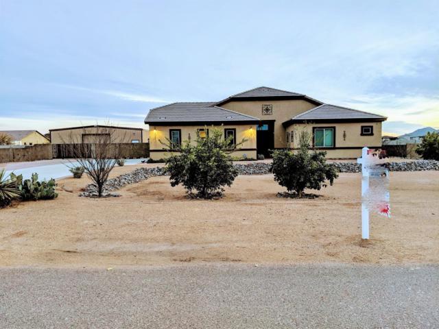 22923 E Mccowan Court, Queen Creek, AZ 85142 (MLS #5887135) :: Gilbert Arizona Realty
