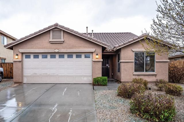 6922 S 46TH Lane, Laveen, AZ 85339 (MLS #5887142) :: Kelly Cook Real Estate Group