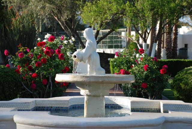 5101 N Casa Blanca Drive #12, Paradise Valley, AZ 85253 (MLS #5887144) :: Kelly Cook Real Estate Group