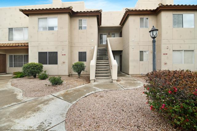 1825 W Ray Road #2054, Chandler, AZ 85224 (MLS #5887146) :: Gilbert Arizona Realty