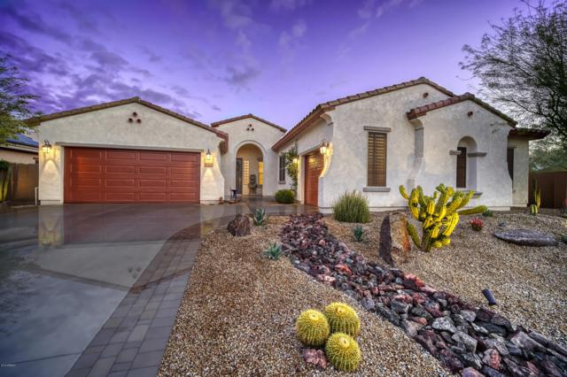 1522 W Parnell Drive, Phoenix, AZ 85085 (MLS #5887147) :: Kelly Cook Real Estate Group