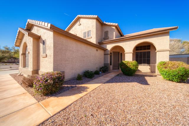 20320 S 187TH Street, Queen Creek, AZ 85142 (MLS #5887158) :: The Bill and Cindy Flowers Team