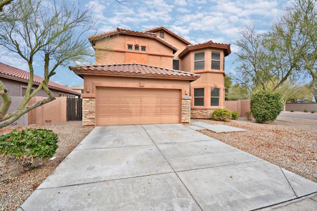 7220 W Sherri Jean Lane, Peoria, AZ 85382 (MLS #5887164) :: CC & Co. Real Estate Team