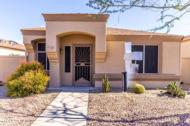 13259 W Countryside Drive, Sun City West, AZ 85375 (MLS #5887173) :: Kelly Cook Real Estate Group