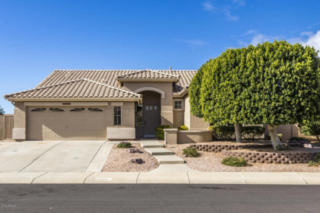 19880 N 86TH Avenue, Peoria, AZ 85382 (MLS #5887184) :: Kelly Cook Real Estate Group
