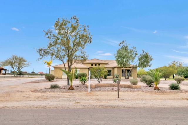 29383 N Vista Boulevard, Queen Creek, AZ 85142 (MLS #5887186) :: The Bill and Cindy Flowers Team