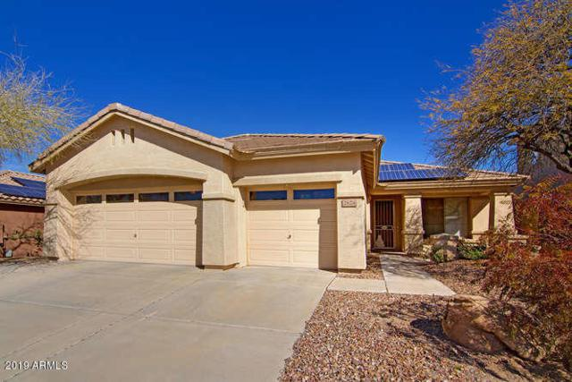 2828 W Whitman Court, Anthem, AZ 85086 (MLS #5887187) :: Kelly Cook Real Estate Group