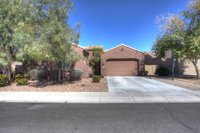 2692 E Redwood Place, Chandler, AZ 85286 (MLS #5887192) :: Gilbert Arizona Realty