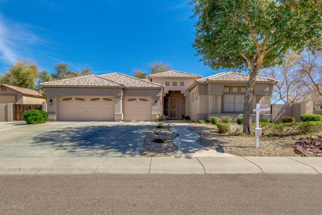 5527 N 83RD Drive, Glendale, AZ 85305 (MLS #5887194) :: CC & Co. Real Estate Team