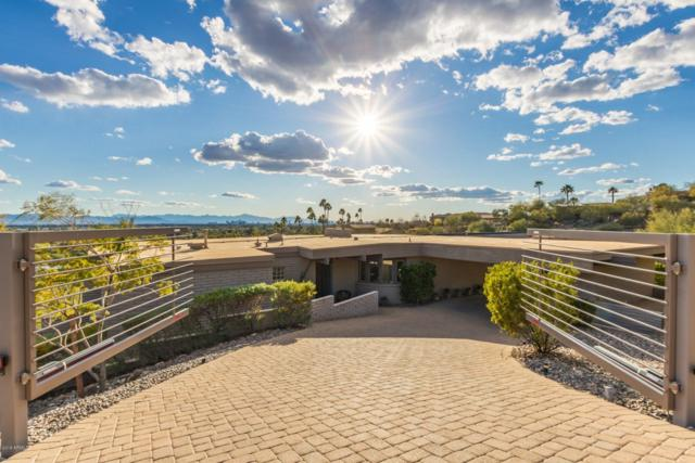 4301 E Keim Drive, Paradise Valley, AZ 85253 (MLS #5887199) :: Kelly Cook Real Estate Group