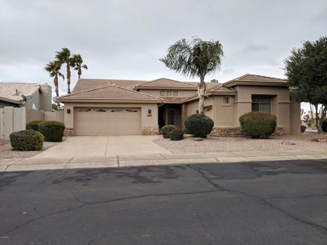 5391 S Rockwood Drive, Chandler, AZ 85248 (MLS #5887202) :: Gilbert Arizona Realty