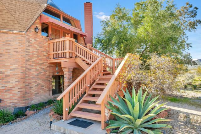 5825 E Saguaro Road, Cave Creek, AZ 85331 (MLS #5887217) :: Lifestyle Partners Team