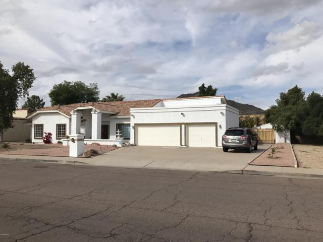 5622 W Alameda Road, Glendale, AZ 85310 (MLS #5887220) :: Homehelper Consultants