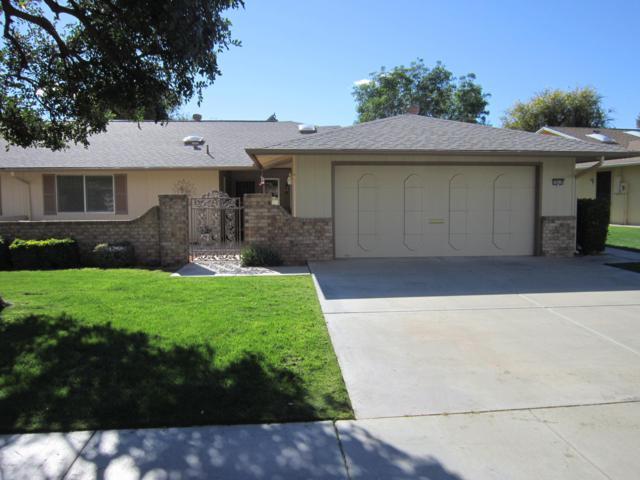 18630 N Conestoga Dr Drive, Sun City, AZ 85373 (MLS #5887226) :: Conway Real Estate