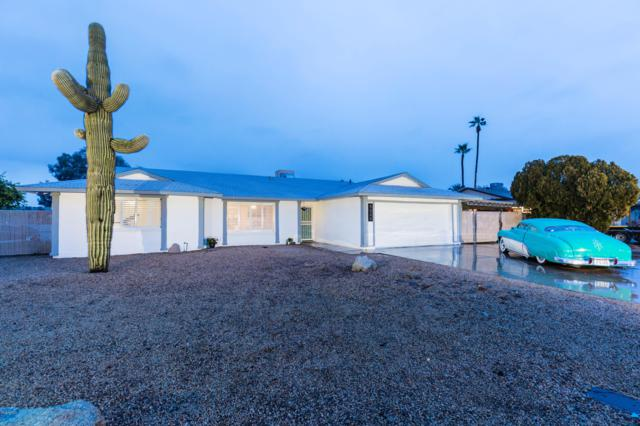 5626 W Marconi Avenue, Glendale, AZ 85306 (MLS #5887234) :: Yost Realty Group at RE/MAX Casa Grande