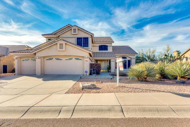 27888 N 110TH Place, Scottsdale, AZ 85262 (MLS #5887236) :: Lifestyle Partners Team